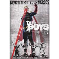 The boys - Seizoen 1 (DVD)