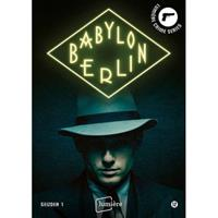 Babylon Berlin - Seizoen 1 (DVD)