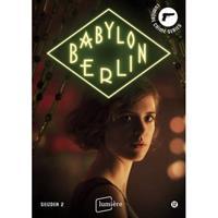 Babylon Berlin - Seizoen 2 (DVD)