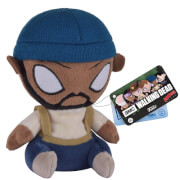 Mopeez The Walking Dead Tyrese Gibson  Plush Figure