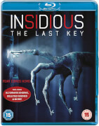 Sony Pictures Entertainment Insidious: The Last Key