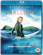 Sony Pictures Entertainment The Shallows