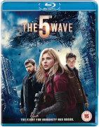 Sony Pictures Entertainment The 5th Wave