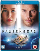 Sony Pictures Entertainment Passengers