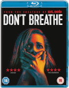 Sony Pictures Entertainment Don't Breathe