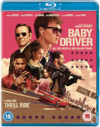 Sony Pictures Entertainment Baby Driver