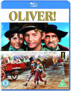 Sony Pictures Entertainment Oliver!