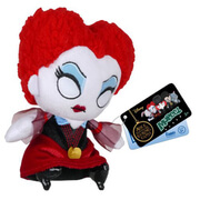 Mopeez Alice Through the Looking Glass Iracebeth  Plush
