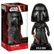 Wacky Wobbler Star Wars The Force Awakens Kylo Ren  Bobblehead