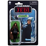 Hasbro Star Wars The Black Series Luke Skywalker (Jedi) Toy Action Figure