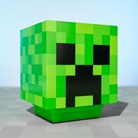 Paladone Products Minecraft Light Creeper
