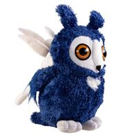 Gaya Entertainment Ori and the Will of the Wisps Plush Figure Ori & Ku 33 cm