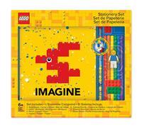 Joy Toy LEGO Stationery Set Imagine