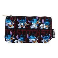 Loungefly Disney by  Coin/Cosmetic Bag Stitch Elvis