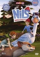 Nils Holgersson - Volume 2