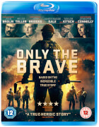 Lionsgate Only The Brave