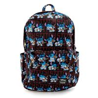 Loungefly Disney by  Backpack Stitch Elvis