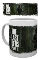 GB eye The Last of Us Part II Mug Key Art
