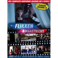 Flikken Maastricht - Seizoen 13 (DVD)