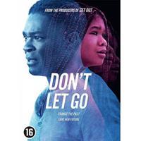 Don't let go (DVD)