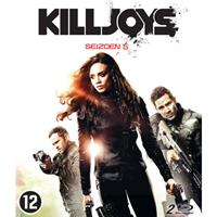 Killjoys - Seizoen 5 (Blu-ray)
