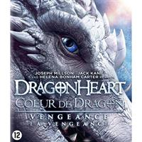 Dragonheart 5 - Vengeance (Blu-ray)