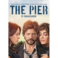 The pier - Seizoen 1 (DVD)