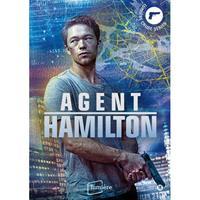 Agent Hamilton - Seizoen 1 (DVD)