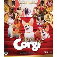 Corgi (Blu-ray)