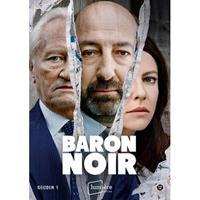 Baron noir - Seizoen 1 (DVD)