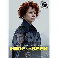 Hide & seek - Seizoen 1 (DVD)