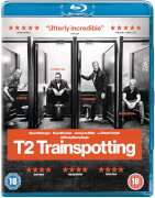 Sony Pictures Entertainment T2 Trainspotting