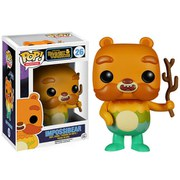 Pop! Vinyl Bravest Warriors Impossibear Funko Pop! Figuur