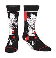 Bioworld It Mens Socks Pennywise