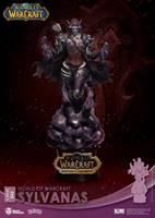 Beast Kingdom Toys World Of Warcraft D-Stage PVC Diorama Sylvanas 16 cm