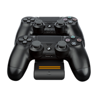 pdp Playstation 4 Slim Gaming Charge System