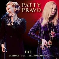 Patty Pravo - Live In Venetie & Verona