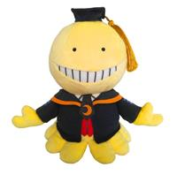 Sakami Merchandise Assassination Classroom Plush Figure Koro Sensei 25 cm