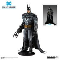 McFarlane Toys Batman Arkham Asylum Action Figure Batman 18 cm