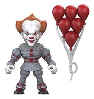 The Loyal Subjects It Action Vinyls Mini Figure 8 cm Pennywise
