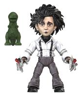 The Loyal Subjects Edward Scissorhands Action Vinyls Mini Figure 8 cm Edward
