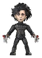 The Loyal Subjects Edward Scissorhands Action Vinyls Mini Figure 8 cm Edward (Suburbia)