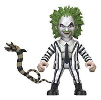 The Loyal Subjects Beetlejuice Action Vinyls Mini Figure 8 cm Beetlejuice