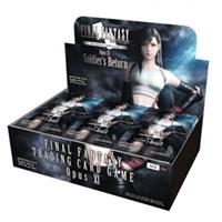 Square Enix Final Fantasy TCG Opus 11 Boosterpack