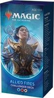 Wizards of The Coast Magic The Gathering - Challenger Deck 2020 Allied Fires