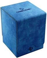 GameGenic Deckbox Squire 100+ Convertible Blauw