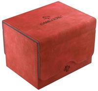 GameGenic Deckbox Sidekick 100+ Convertible Rood