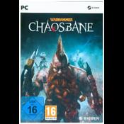 Warhammer Chaosbane, 1 DVD-ROM