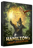 Hamilton's Great Adventure Steam Key GLOBAL