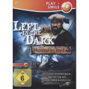 Left in the Dark, Niemand an Bord, DVD-ROM